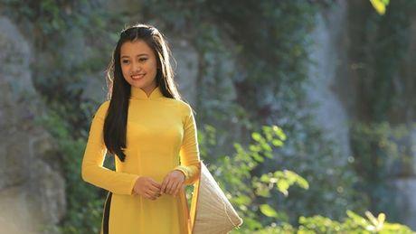 'Chi Ong Vang' Thuy Quynh dep nen na trong du an S-Viet Nam- Huong vi cuoc song - Anh 1