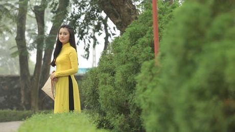 'Chi Ong Vang' Thuy Quynh dep nen na trong du an S-Viet Nam- Huong vi cuoc song - Anh 2