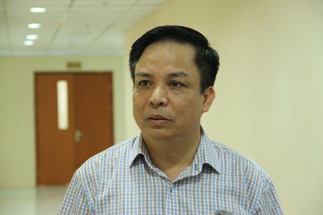 Tim 'loi thoat' cho nong nghiep khi bien doi khi hau dien bien kho luong - Anh 2