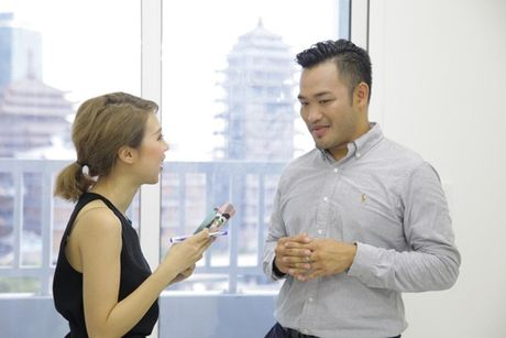 Si Thanh 'bo nghe' ca si di lam khach moi Can Ho Trong Mo - Anh 4
