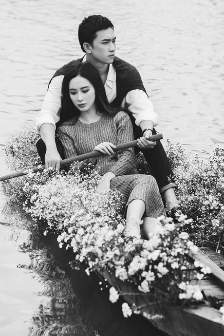 Vo Canh 'phim gia tinh that' voi Angela Phuong Trinh? - Anh 6