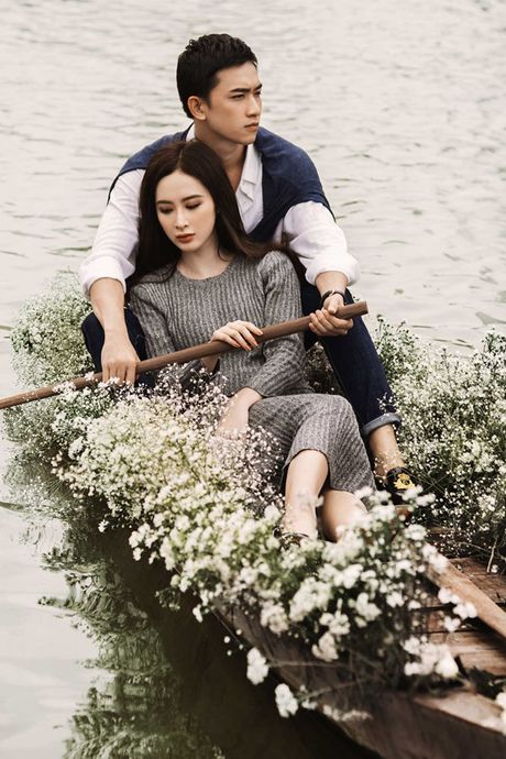 Vo Canh 'phim gia tinh that' voi Angela Phuong Trinh? - Anh 8