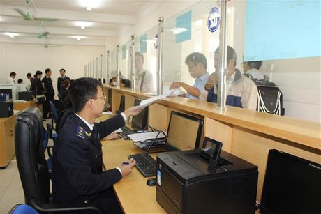 232 thu tuc hanh chinh moi se trien khai tren Co che mot cua giai doan 2016-2018 - Anh 1