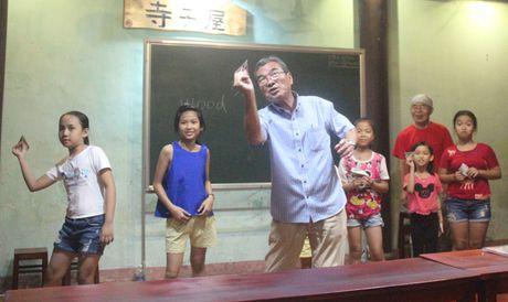 Giao thoa Viet - Nhat giua long Hoi An - Anh 3
