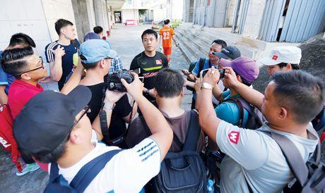 HLV Huu Thang: Thai Lan van manh nhat khu vuc - Anh 1
