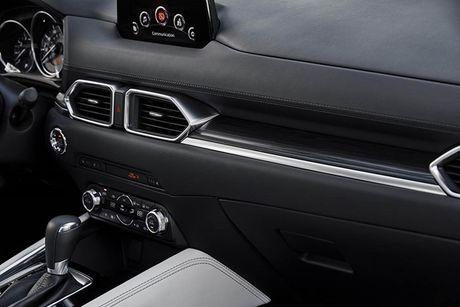 Ngam Mazda CX-5 2017 vua ra mat tai My - Anh 7