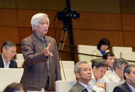 Thu tuong Nguyen Xuan Phuc: Xay dung van hoa tu chuc la can thiet - Anh 2