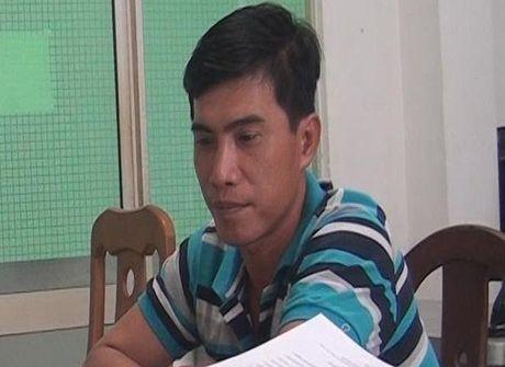 Tam giu nhieu nghi can tan cong phu nu ban hang rong - Anh 1