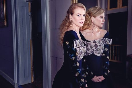 Nicole Kidman – 'Nang thien nga' khong tuoi cua Hollywood - Anh 1
