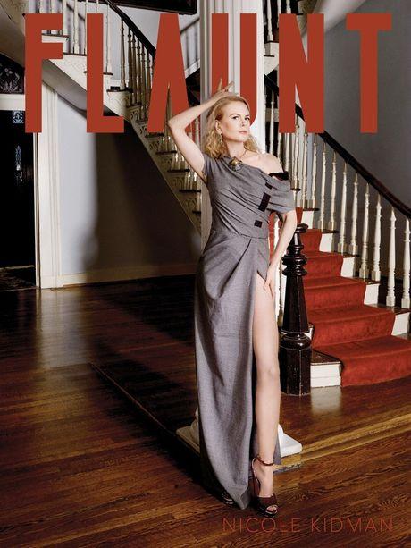Nicole Kidman – 'Nang thien nga' khong tuoi cua Hollywood - Anh 2
