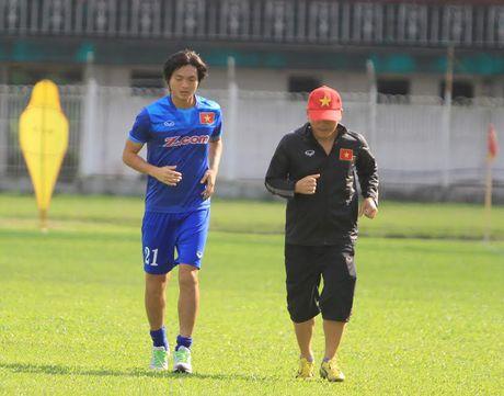 Tuan Anh nhieu kha nang phai chia tay AFF Cup 2016 - Anh 1