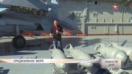 Nga se lam gi voi chiec may bay MiG-29K roi xuong bien? - Anh 5