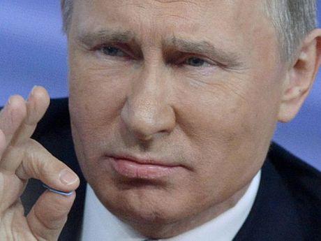 Dan Nga muon Tong thong Putin tiep tuc giu ghe dai lau - Anh 1