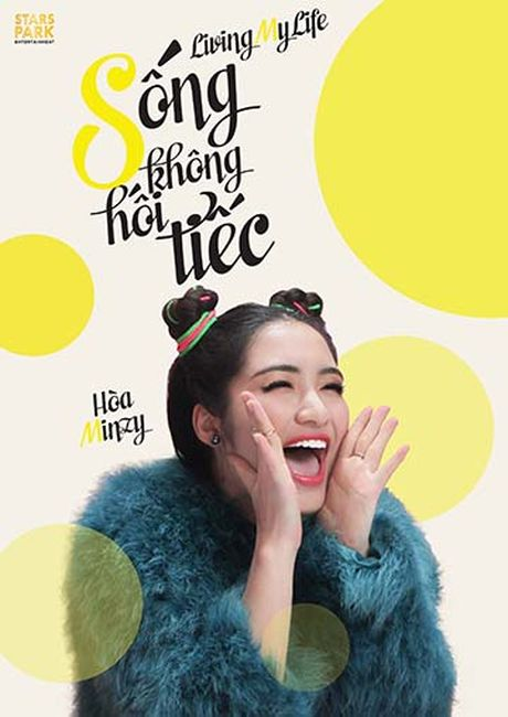 Hoa Minzy 'lam lai tu dau' voi phuong cham 'Song khong hoi tiec' - Anh 4
