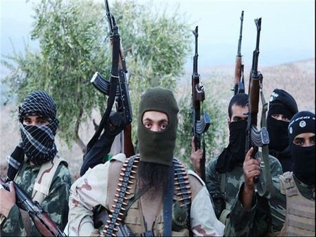 Iraq: IS bat giu, chuyen 2.000 nguoi Mosul den Tal Afar lam la chan song - Anh 1