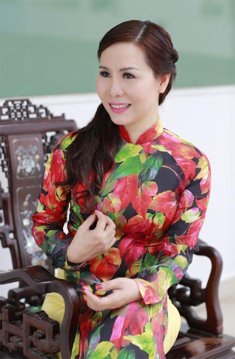 Donald Trump duoi goc nhin cua Nu hoang doanh nhan Kim Chi - Anh 2