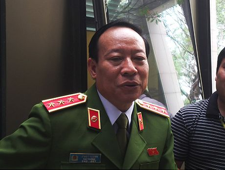 Nhieu nuoc da nhan duoc lenh truy na do Trinh Xuan Thanh - Anh 1
