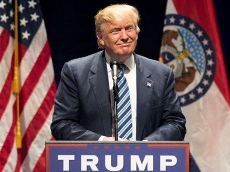 NATO cho rang tuyen bo cua ong Donald Trump la khong nghiem tuc - Anh 1