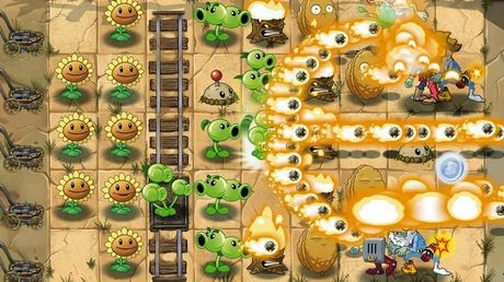 Nhung tua game Android dinh dam nhat nam 2016 - Anh 4