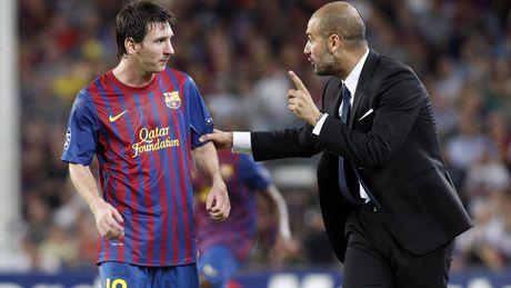 Neu roi Barca, Messi co the den Man City - Anh 2