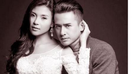Thuy Diem – Luong The Thanh: Yeu cho ca mai sau... - Anh 1