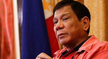 Tong thong Duterte doa se 'hoc theo' Nga rut khoi ICC - Anh 1