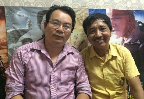 Chuyen chua biet ve cuoc doi khon kho cua dien vien phim 'Biet dong Sai Gon' - Anh 3