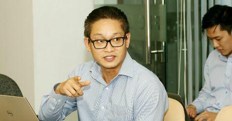 CEO Vu Minh Tri: It ai chon nguoi tai dam lam dieu khac biet - Anh 1