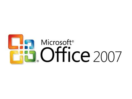 Microsoft dung ho tro bo sung Office 2007 - Anh 1