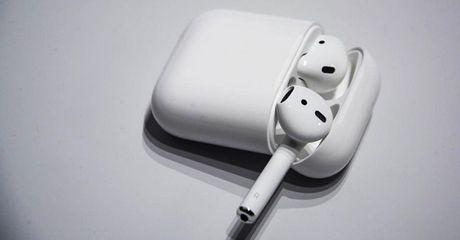 Tai nghe khong day cua Apple co the se duoc ban tu thang sau - Anh 1