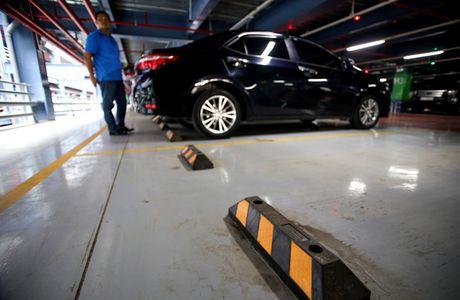 Ben trong nha xe 550 ty dong o san bay Tan Son Nhat - Anh 9