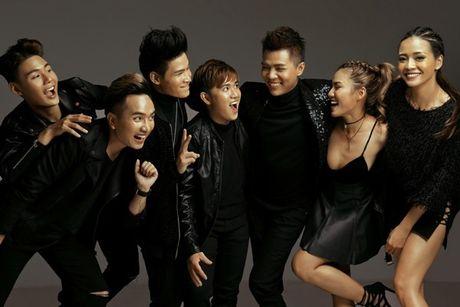 Hit-maker Do Hieu muon tao ra Ho Ngoc Ha, nhom 365 the he F2 - Anh 13