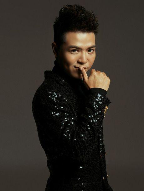 Hit-maker Do Hieu muon tao ra Ho Ngoc Ha, nhom 365 the he F2 - Anh 1