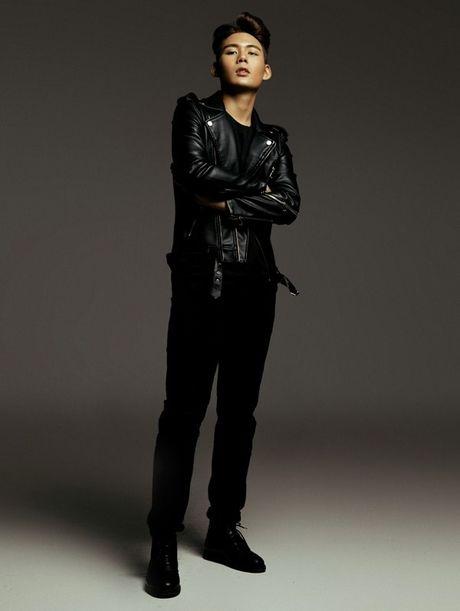 Hit-maker Do Hieu muon tao ra Ho Ngoc Ha, nhom 365 the he F2 - Anh 7