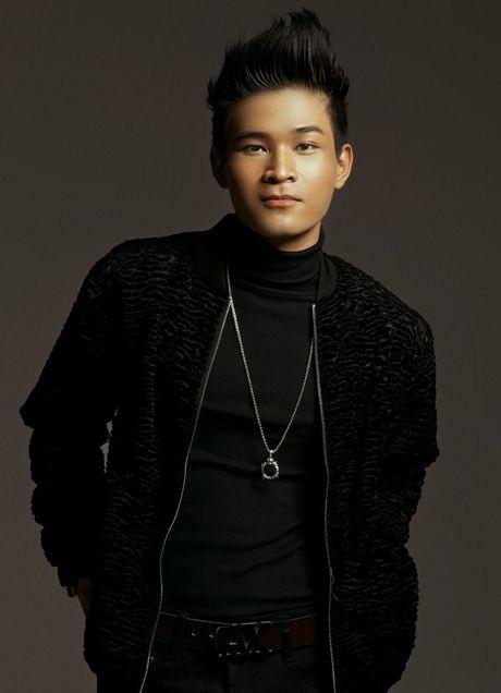 Hit-maker Do Hieu muon tao ra Ho Ngoc Ha, nhom 365 the he F2 - Anh 9