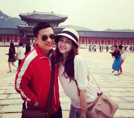 Sau 2 nam ket hon, vo Lam Truong da mang thai con dau long - Anh 4