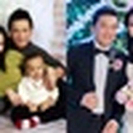 Sau 2 nam ket hon, vo Lam Truong da mang thai con dau long - Anh 8