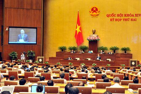 Thu tuong: 'Chinh phu kien quyet loai bo nhung can bo thoai hoa bien chat' - Anh 1