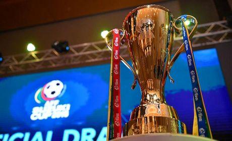 AFF tiep tuc hop tac voi Sportradar chong tieu cuc tai AFF Suzuki Cup 2016 - Anh 1