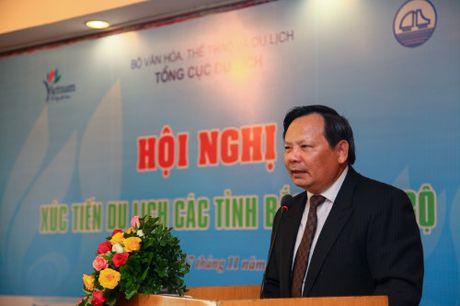 Chung tay khoi phuc du lich Bac Trung bo - Anh 1