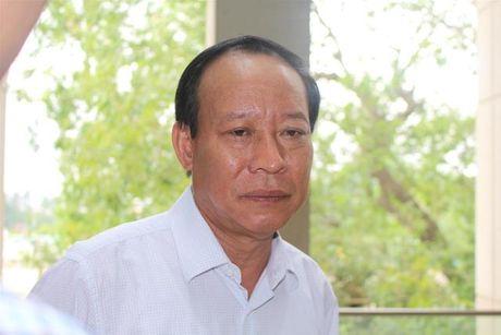 Tuong Le Quy Vuong: Interpol ap lenh 'truy na do' voi Trinh Xuan Thanh - Anh 1