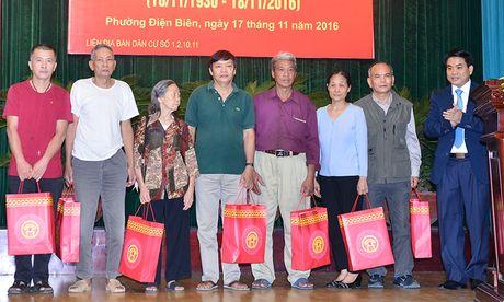 Thu tuong Nguyen Xuan Phuc du ngay hoi dai doan ket toan dan toc tai phuong Dien Bien - Anh 3