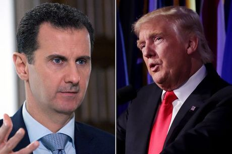 The gioi ngay qua: Syria muon lam dong minh voi My duoi thoi ong Trump - Anh 4
