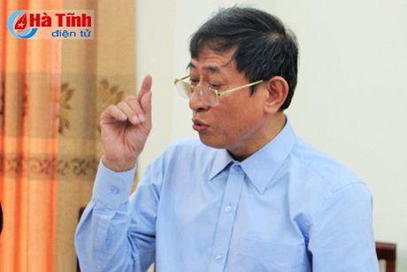 Thieu nguon, So Tai chinh de nghi cat giam, bai bo 10 chinh sach - Anh 2