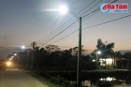 HUD ban giao hang muc cong trinh ho tro Truong MN Phuong My - Anh 5