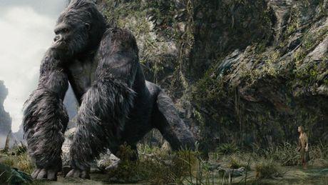 Xem trailer chinh thuc moi nhat phim Kong: Skull Island - Anh 1