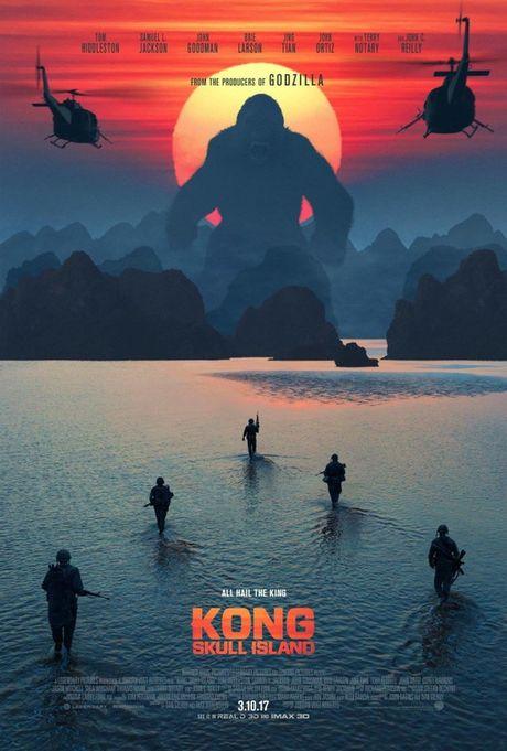 Xem trailer chinh thuc moi nhat phim Kong: Skull Island - Anh 2