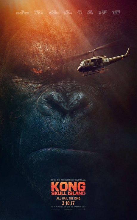 Xem trailer chinh thuc moi nhat phim Kong: Skull Island - Anh 3