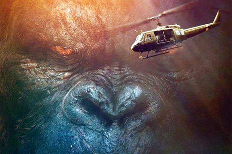 Xem trailer chinh thuc moi nhat phim Kong: Skull Island - Anh 4