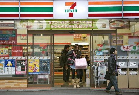 Viet Nam se tro thanh thi truong thu 19 cua 7- Eleven - Anh 1
